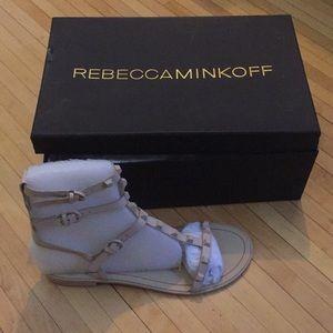 Rebecca Minkoff Georgina sandals